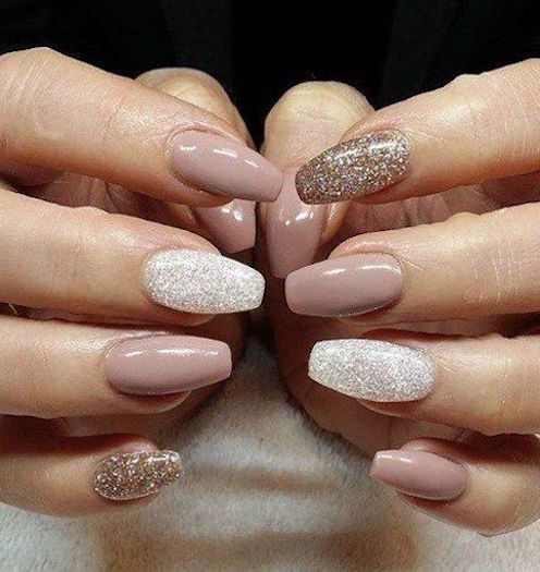 2416 best Uñas images on Pinterest Pretty nails, Enamels and Make up - uas modernas