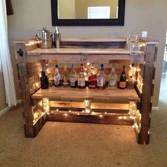 27 Best Bar Top Ideas Images On Pinterest Rustic Bars