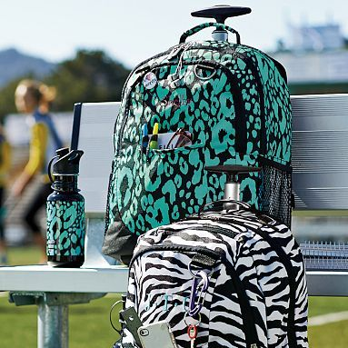 17 Best ideas about Rolling Backpacks For Girls on Pinterest ...