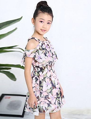 e4c5469381ef Vestidos de Moda para Niña