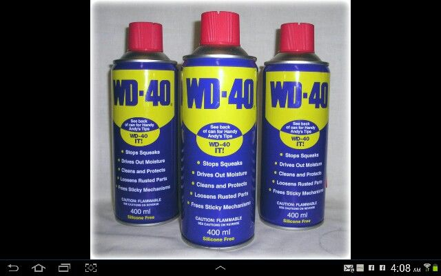 1000 images about auto on pinterest car organizers for Wd40 fish oil