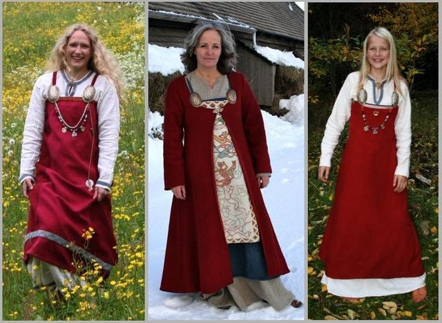 Creative  Viking Dress  Pinterest  Viking Clothing Nature And Inspiration