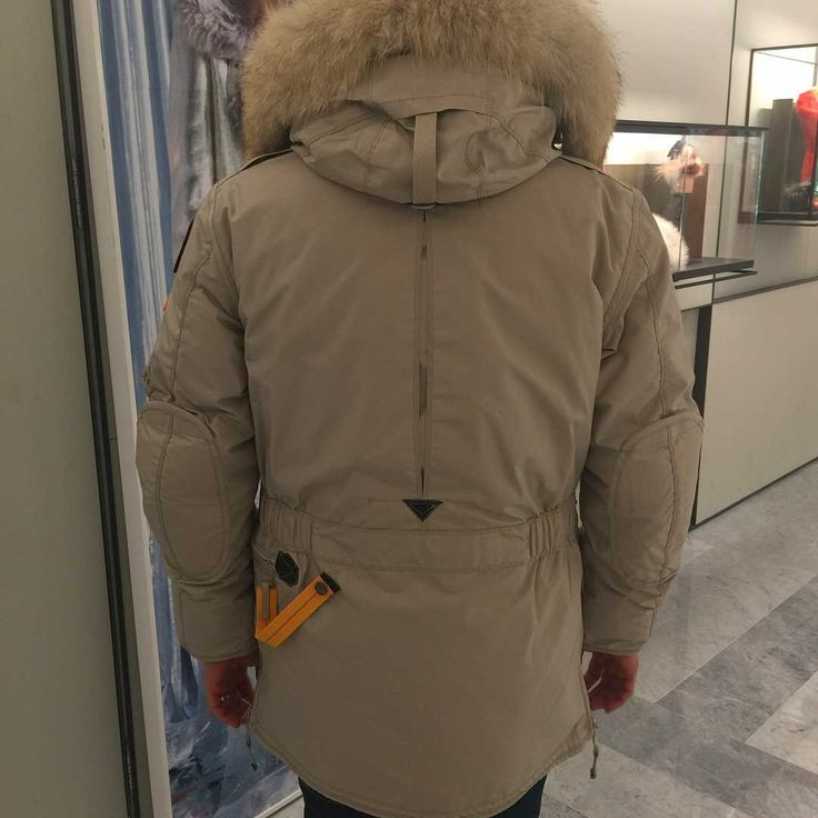 Parajumpers Jackets Outlet, Parajumper Kodiak Dame. Hot Trend. the choice of successful people