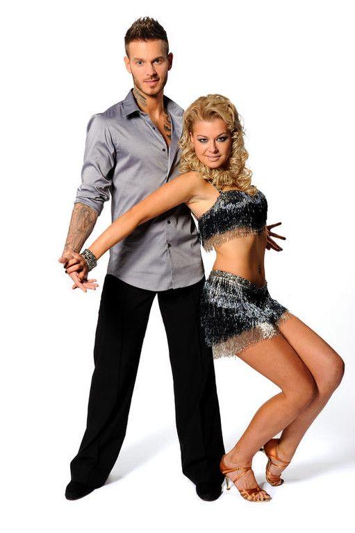 M. Pokora et Katrina Patchett - Danse avec les stars 1
