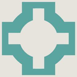 Parquet Turquoise
