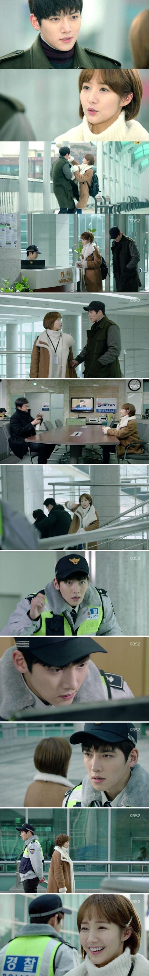 Healer (힐러) Korean - Drama - Episode 15 - Picture @ HanCinema :: The Korean Movie and Drama Database