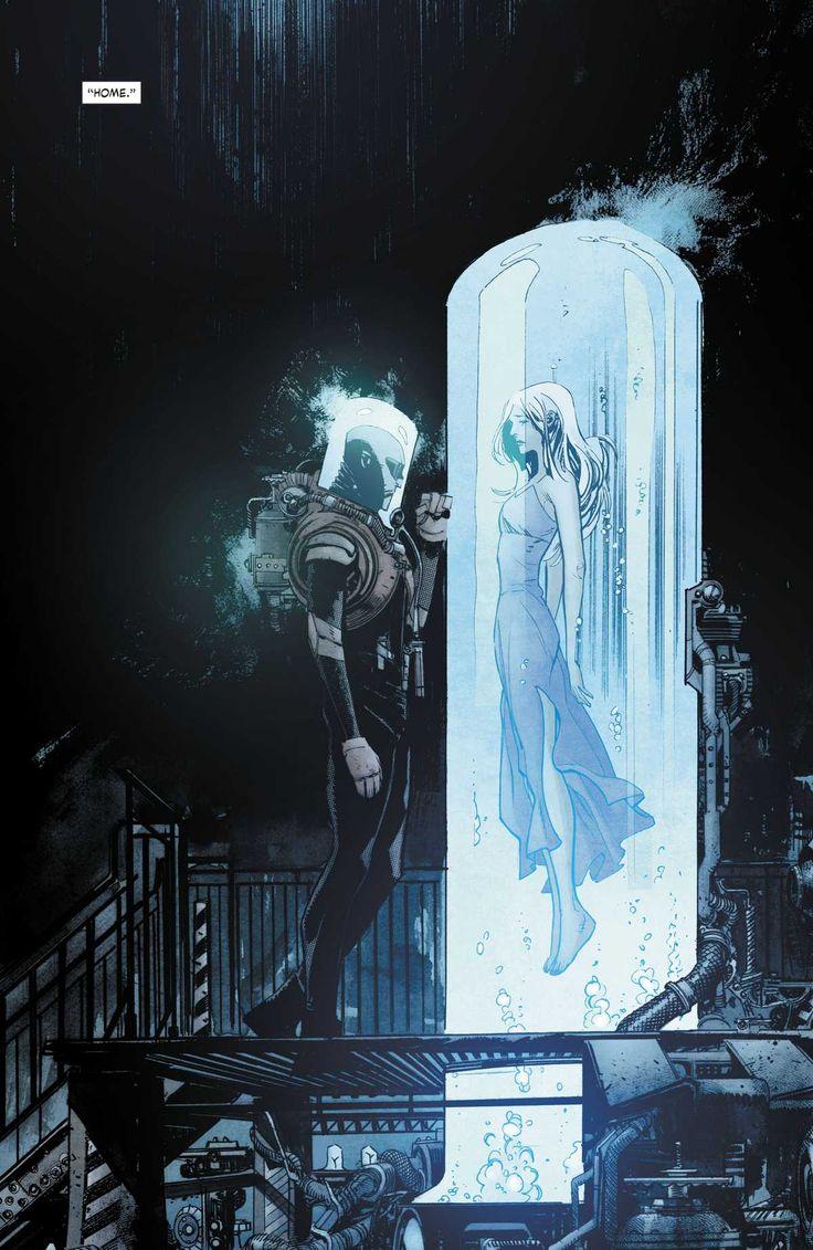 Batman White Knight (2017) 2 page 10 online