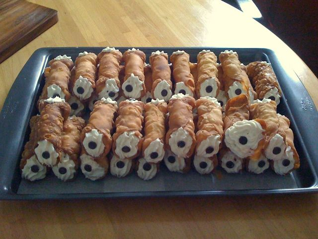 Italian Pastry Cake Recipes: 1000+ Images About ITALIAN DESSERTS On Pinterest