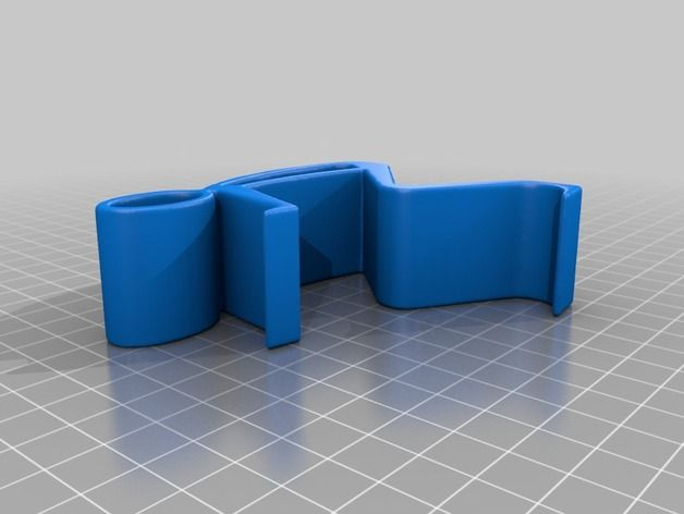 Phone holder Phone stand with heart by Gertsen - Thingiverse