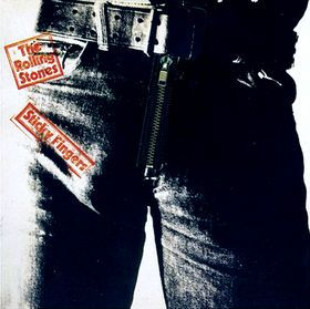 Rolling Stone or Beatles - got to be the bad boys - Rolling Stones