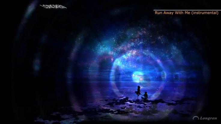 Longren - Run Away With Me (instrumental)