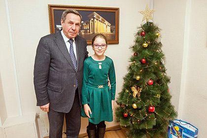 Владимир Городецкий и Мария Котова