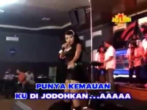 Lagu Dangdut Koplo Simalakama