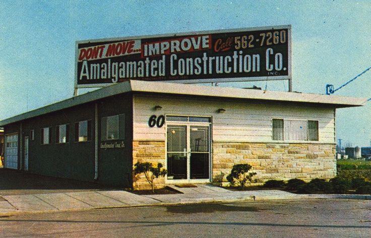 AMALGAMATED CONSTRUCTION CO.