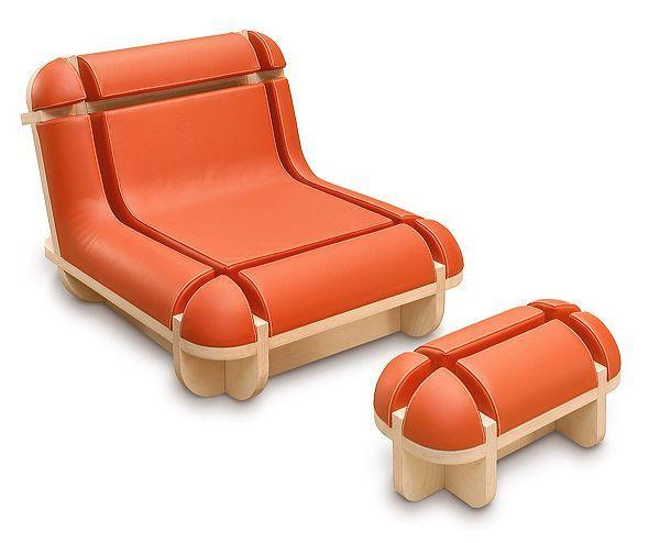 Architektur, Jim Sessel, Stühle Designs, Sesseln, Designer Stühle, Wie,  Möbel, Esszimmer, Cortes Laser