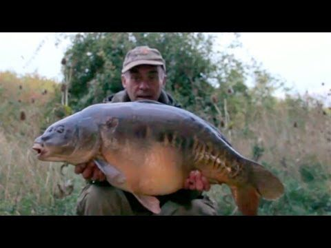 Dave Lane Carp Fishing Video Blog - Monks Pit from Fishtec