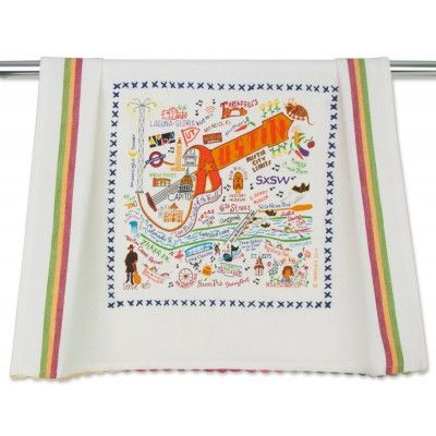 AUSTIN DISH TOWEL - dish towels - shop