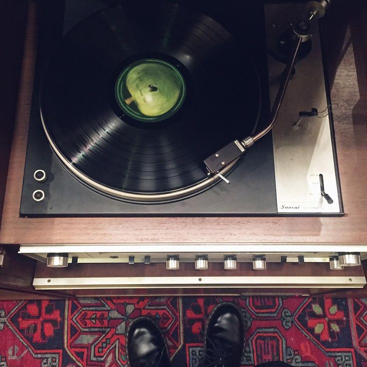 The Beatles. Vinyl.