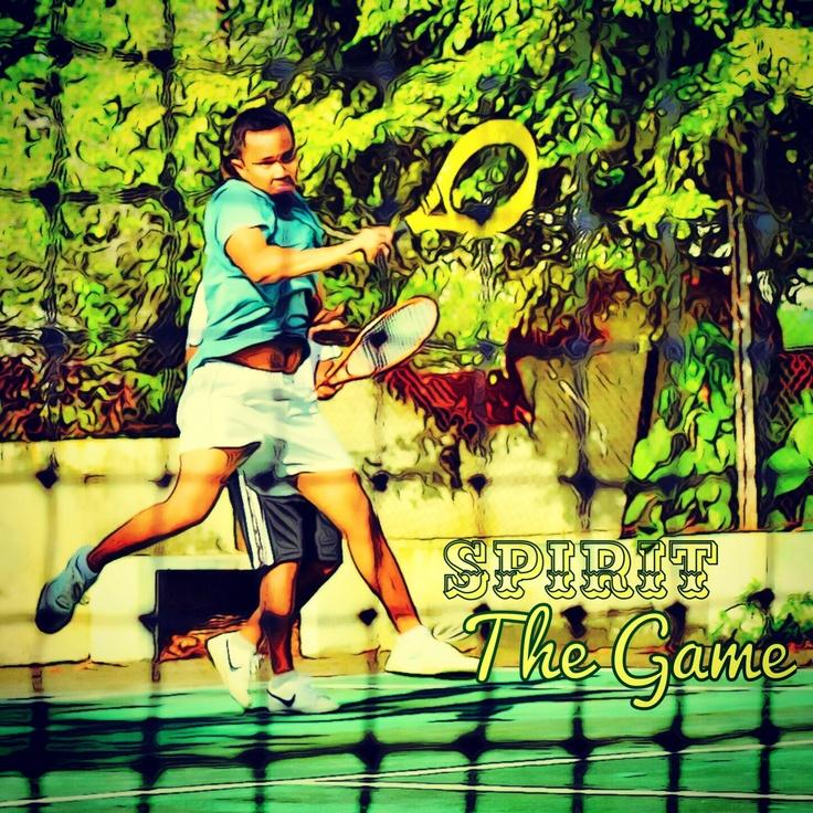 Spirit the game