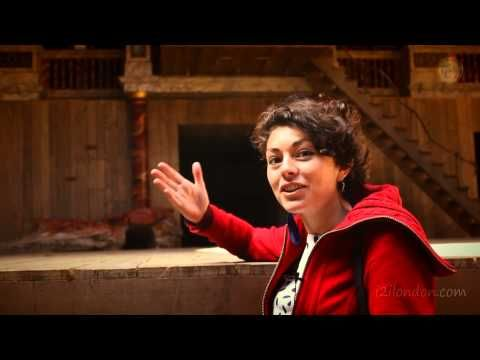 Shakespeare's Globe Theatre London; All The World's A Stage - YouTube