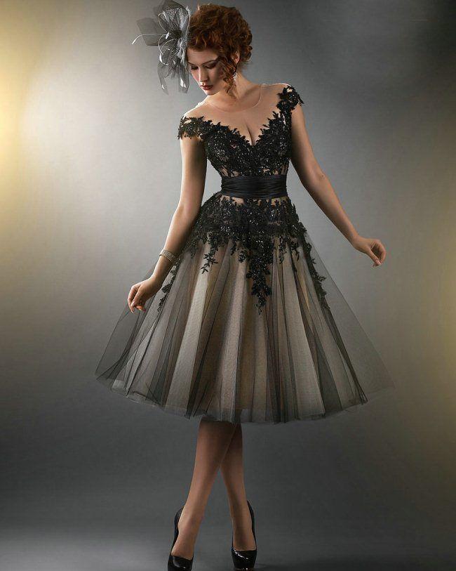 Short Girl Prom Dresses