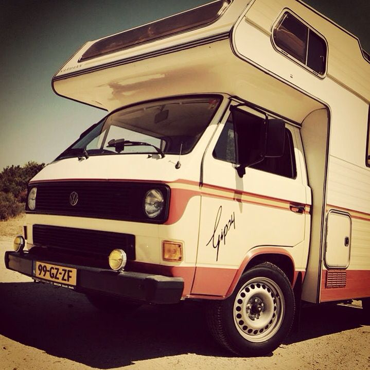 Recreational Vehicle: 80 Best Images About VW T3 On Pinterest