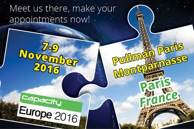Join us at Europe's largest Telecom Event!
