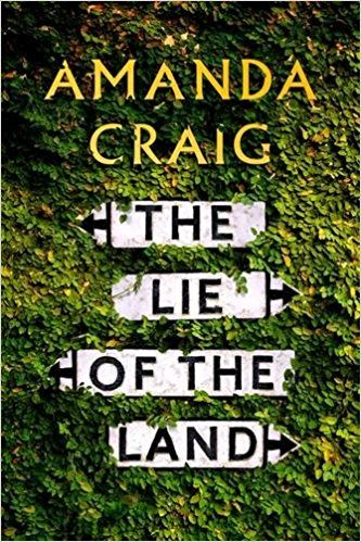 The Lie of the Land: Amanda Craig