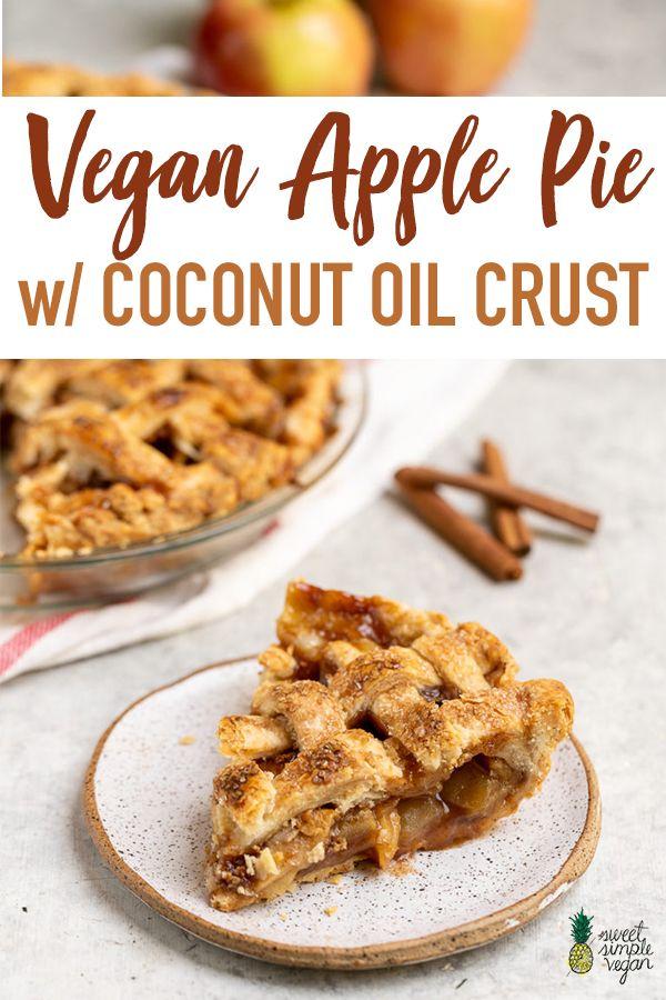 Pin On Sweet Simple Vegan Recipes