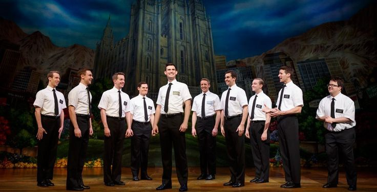 "Theatre Review: ""The Book Of Mormon"" Taps Its Way Right Into Your Religious Shortcomings"