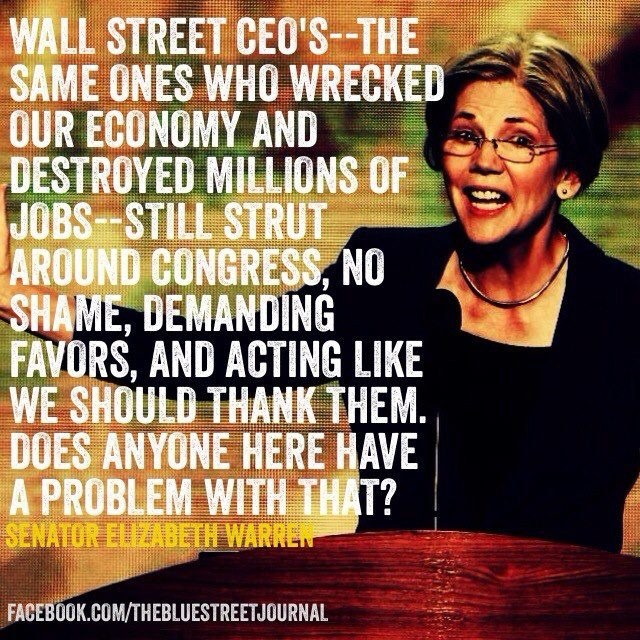 She rocks.... I seriously am in love with this woman...finally someone brave enough to speak truth to power!