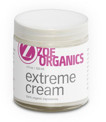 Cleanse Skincare — Zoe Cream (formally Extreme Cream) http://www.cleanseskincare.com.au/collections/zoe-organics/products/zoe-organics-extreme-cream