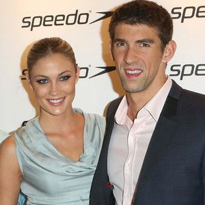 Michael Phelps, Megan Rossee