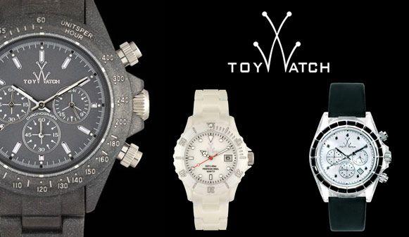 TOYWATCH, autentico stile Italiano, tutti gli orologi scontati del 40% fino al 31/05/2016 in negozio oppure sul nostro sito! Affrettati!!!!