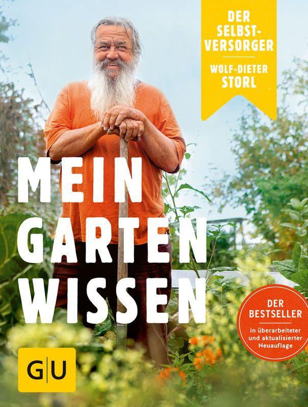 Der Selbstversorger- Mein Gartenwissen