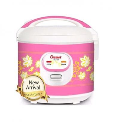 RICE COOKER / MAGIC COM COSMOS CRJ 3306 ( 1.8 Liter )