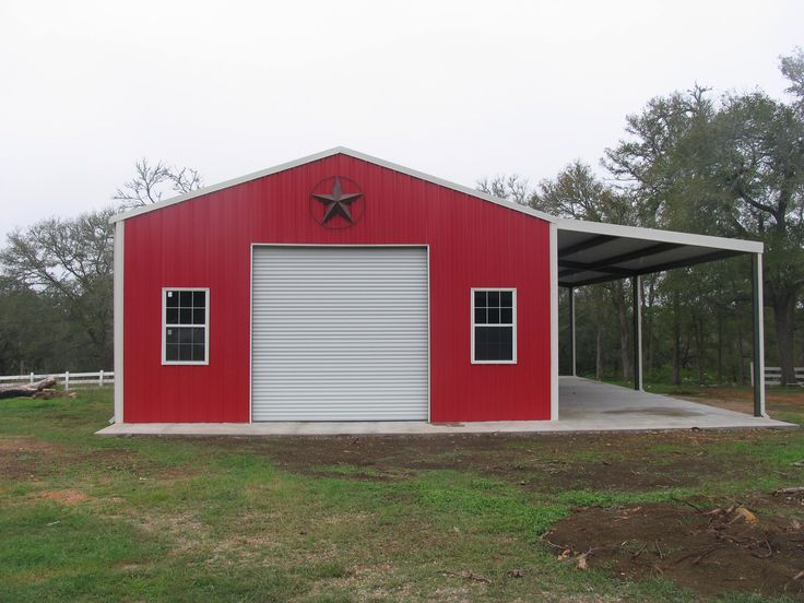 cheap metal building homes