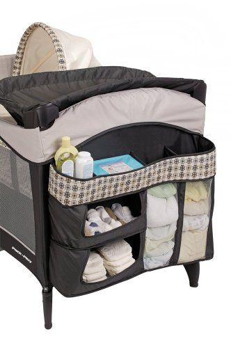 Looking for more info about Graco Pack 'N Play with Newborn Napper Elite, Vance? if so read this before you buy one. Read customer reviews, questions and answers now