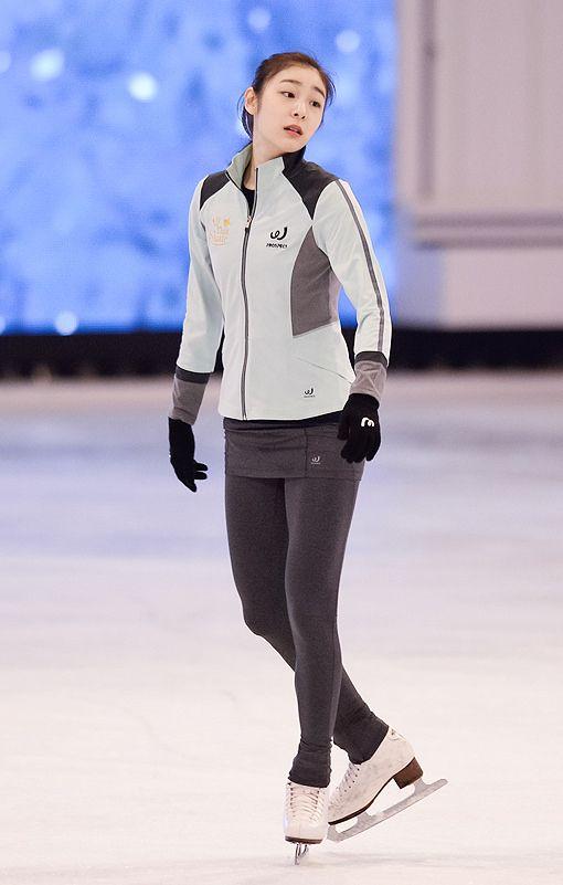 https://flic.kr/p/yQhKD9 | All That Skate 2014 / Figure Skating Queen YUNA KIM