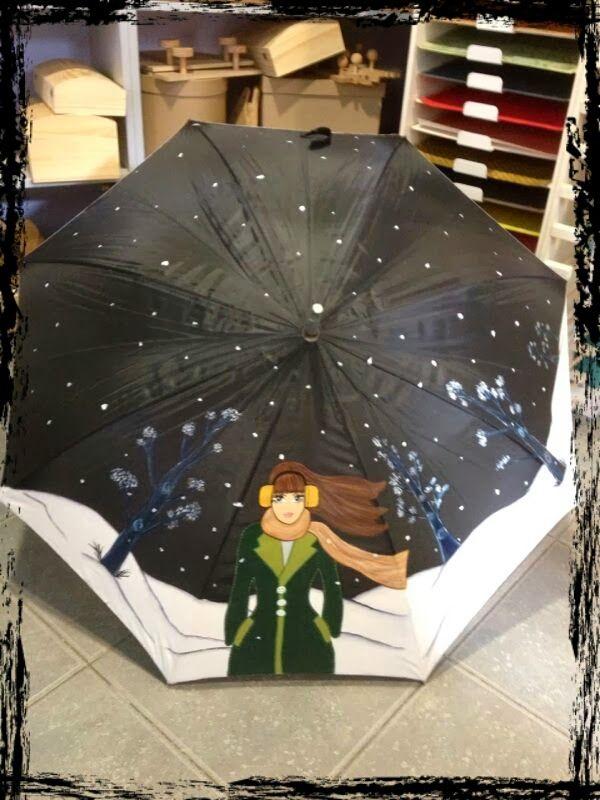 Las 25 mejores ideas sobre arte de paraguas en pinterest for Tela para sombrillas
