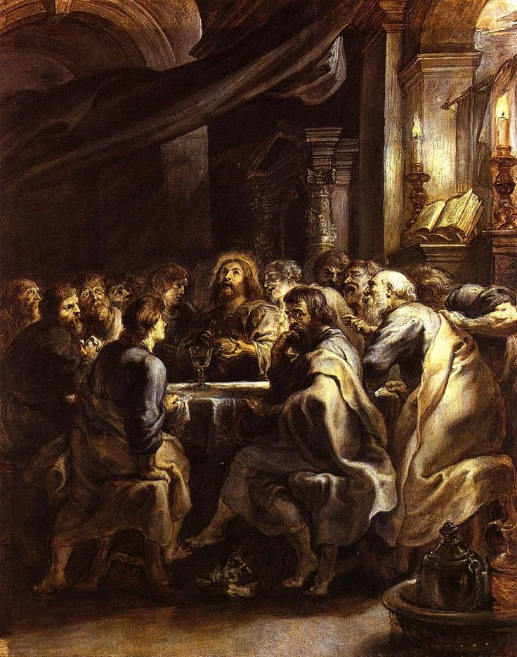 60 best 141 Last Supper images on Pinterest