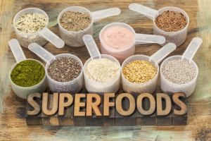 Het superfood plan