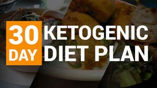 In Depth Ketogenic Meal Plan