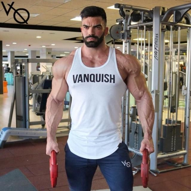 Men S Fitness Tank Top In 2021 Gym Tank Tops Men Mens Workout Tank Tops Bodybuilding Tank Top