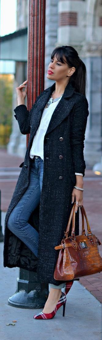love coat & color