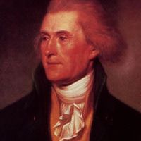 Important Facts About Thomas Jefferson
