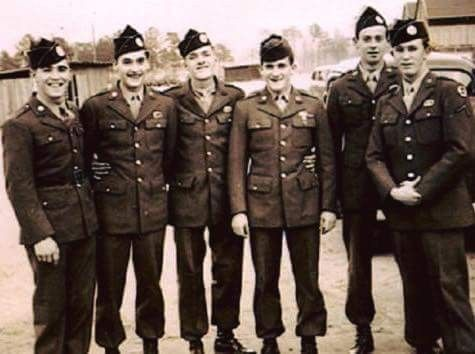 Band of brother's