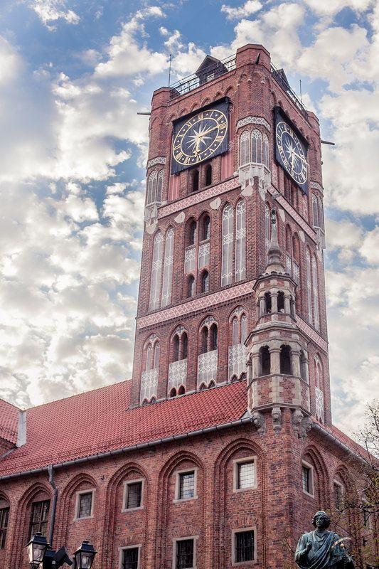 Torun, Poland Photo By phillipvn