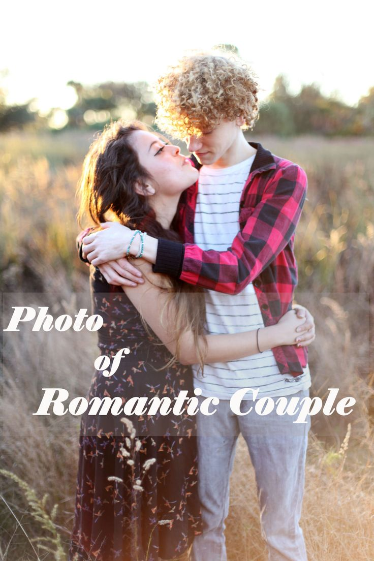 When you hear the term romantic couple images you more than likely picture a young couple walking hand in hand along a white sandy stretch of beach while the sun kisses the water's edge as it goes down.
