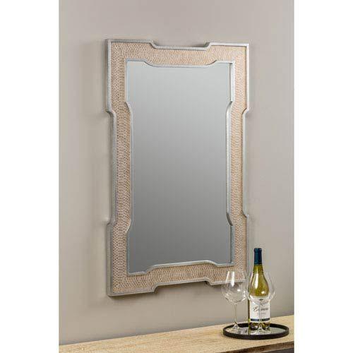 Neville Rectangular Mirror Cooper Classics Wall Mirror Mirrors Home Decor
